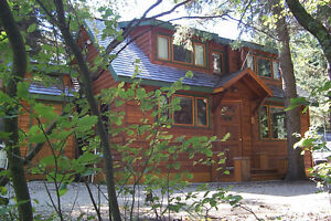 Cabin Clear Lake for Sale