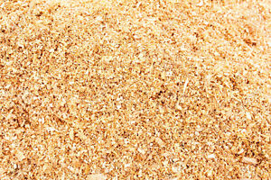 FREE SAWDUST! GREAT FOR HOLIDAY CRAFTS AND CLEANING CEMENT Cambridge Kitchener Area image 1