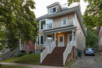 2 rooms for sublease perfect for Dalhousie/Kings students