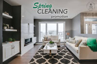 15% OFF May Promotion - Residential Cleaning Services