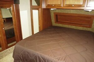 2014 PROWLER P289 - Fifth Wheel Regina Regina Area image 7