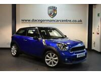 2013 13 MINI PACEMAN 1.6 COOPER S 3DR CHILI PACK 184 BHP