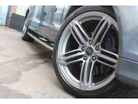 2014 64 AUDI Q7 3.0 TDI QUATTRO S LINE SPORT EDITION 5D AUTO 242 BHP DIESEL