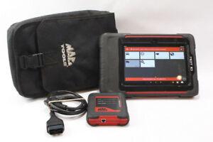Console de diagnostique Mac Tools MDT 10 GT2 pour 2899.95$!