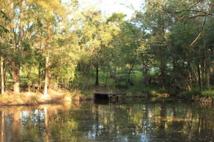Permaculture Organic Sustainable Property Lake Macdonald Noosa Area Preview