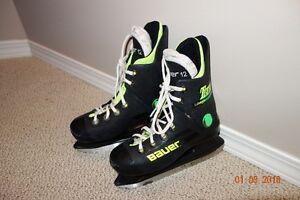 Bauer Turbo Boys hockey skate