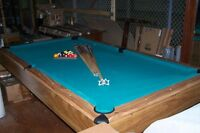 Pool Table (Over 20 years old but in great shape)