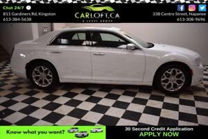 2017 Chrysler 300 C Platinum- LEATHER** NAV** SUNROOF