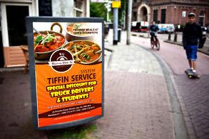 Tiffin Services and Catering Regina Regina Area image 1