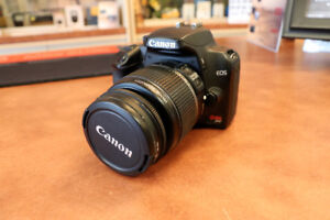 Great Deals on Used and Antique Cameras