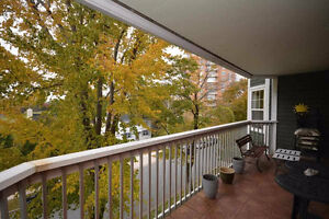 3 Bedroom South End Condo - 1041 Wellington Street