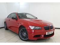 2012 12 BMW M3 4.0 M3 2DR AUTOMATIC 415 BHP