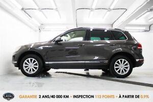 Volkswagen Touareg V6 Sportline + Bluetooth + Banc Chauffant 201