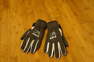 gants patin de vitesse LG taille 10