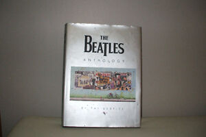 The Beatles.......Anthology   Price drop....to 50.00