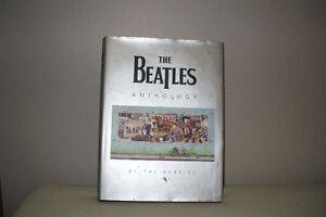 The Beatles.......Anthology   Price drop....to 25.00 Stratford Kitchener Area image 1