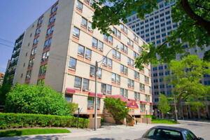 St. Clair and Yonge Apartment for Rent