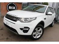 2016 66 LAND ROVER DISCOVERY SPORT 2.0 TD4 SE TECH 5D 150 BHP DIESEL