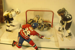 NHL Action Figures