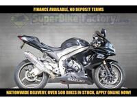 2011 61 SUZUKI GSXR1000 1000CC 0% DEPOSIT FINANCE AVAILABLE