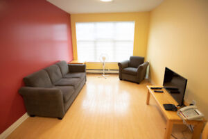 Four-Bedroom Apartments StFX Campus