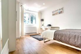 Large Double Bedroom for Rent in Bermondsey