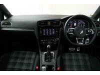 2017 Volkswagen Golf 2.0 TDI 184 GTD 5dr DSG Auto Hatchback Diesel Automatic