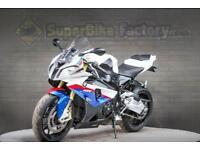 2011 11 BMW S1000RR 1000CC