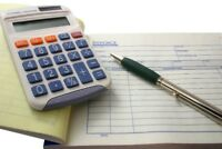Accounting, Bookkeeping & Taxation