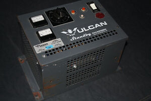 Vulcan 12volt Wall Mounted battery charger London Ontario image 3