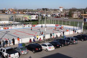 Ball Hockey Summer Camp $175.00 per week!!