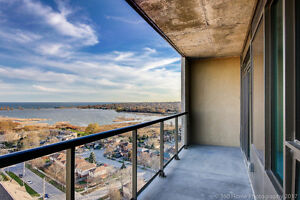 Penthouse unit at Sanfransico by the bay phase 2