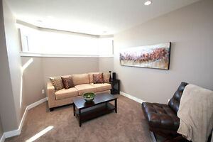 Harbour Landing Basment Suite for rent
