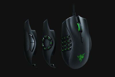 RAZER Naga Trinity Moba MMO Gaming Mouse 16.000 dpi