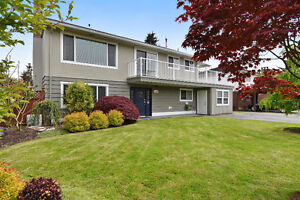 6 Bed House with Suite in Richmond - Open House May 27 @ 1-3
