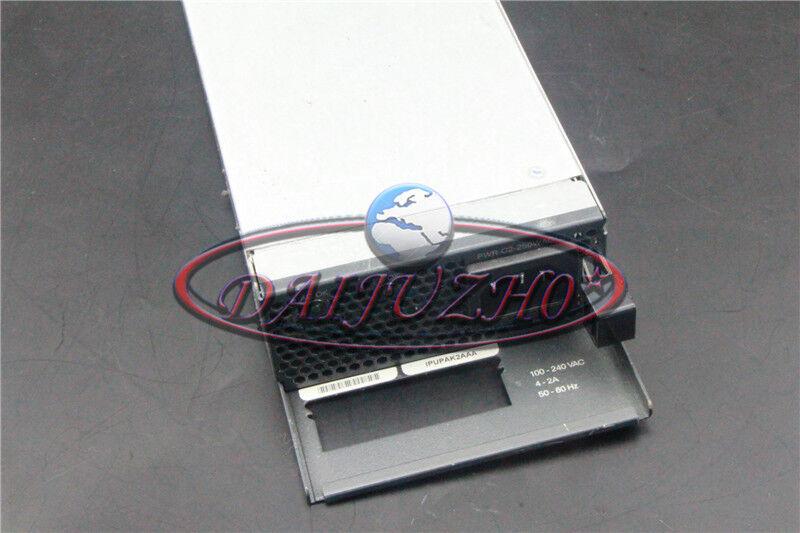 Cisco PWR-C2-250WAC Power Supply
