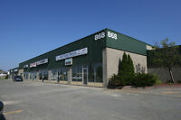 Light industrial space @ 868 Falconbridge, Sudbury