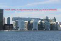 Pier 27 Phase III Platinum VIP New Release Reserve Your Unit Now