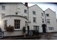 2 bedroom flat in Coldwell Street, Wirksworth, Derbyshire, DE4