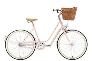 HUGE BIKE CLEAROUT! AT COST! WOMEN CITY BIKE CRUISER EURO HYBRID