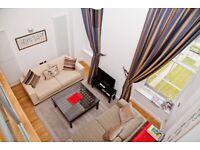 Short term let - beautiful 2 bedroom apartment in the luxury Quartermile development (214)