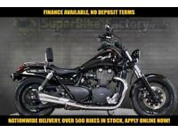 2013 13 TRIUMPH THUNDERBIRD 1700 STORM ABS 1700CC 0% DEPOSIT FINANCE AVAILABLE
