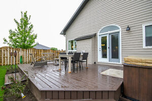 4 BED 3 BATH HOME IN ALMONTE FOR SALE