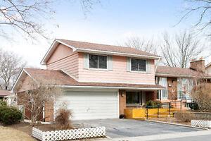 $500,000+ This Beautiful Brampton Home Is Worth It!
