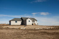 Carstairs Acreage For Sale