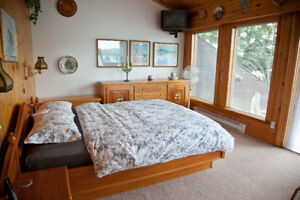Large Family Cottage on Healey Lake - Water Access
