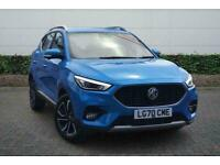 2020 MG ZSC Zs 1.0T GDi Exclusive 5dr DCT Hatchback Automatic Hatchback Petrol A