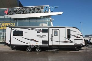 Awesome New 2018 Keystone RV RV Camper Travel Trailer In Whitby