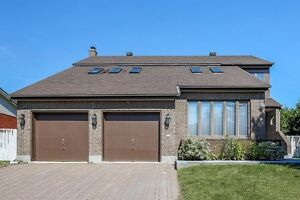 House for rent in Ile-Bizard