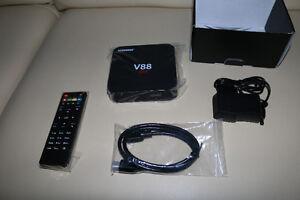 Android TV Box / new unused Kingston Kingston Area image 9